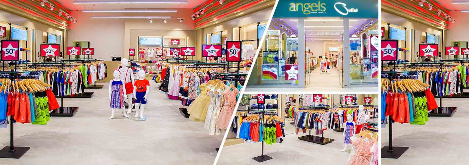retail shop solutions in Dubai UAE
