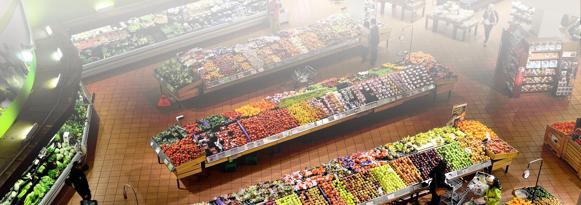 Hypermarket Solutions