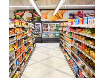 Supermarket Equipment Supplier in Dubai UAE