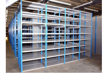 Bolt Free Shelving | Best Price in Dubai U.A.E. | Creative Display