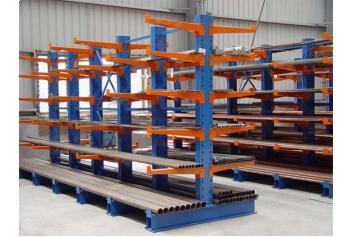 Cantilever Racking | Storage Solutions In Dubai - UAE