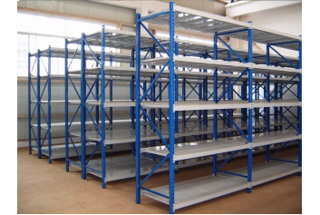 Medium Duty / Long Span Shelving