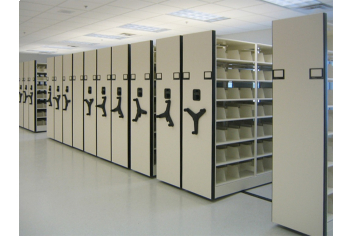 Mobile Shelving | Shelving System & Racking Supplier in Dubai UAE