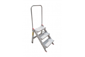 Compact Stool Ladder