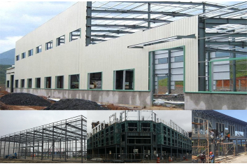 Prefabricated Modular Buildings & Offices