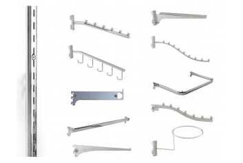 Slotted Channel Systems and Accessories