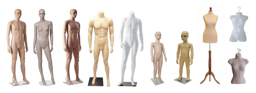 Mannequins Supplier In Dubai Uae Mannequins For Every Retailer