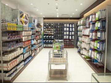 Al Madeena Shopping Center